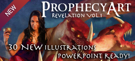 NEW ProphecyArt Revelation