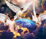 Third Angel's Message