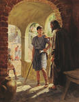Paul and Onesimus
