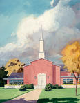 LDS Meetinghouse